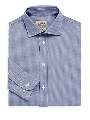 Long-Sleeve Dress Shirt