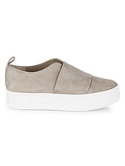 Wallace Woodsmoke Sneakers WOODSMOKE. Product image
