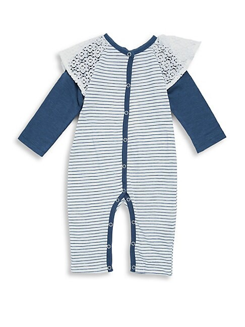 Baby's Coverall