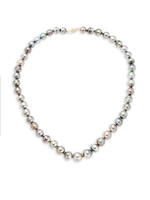 8-10MM Pearl Necklace