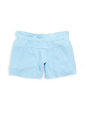 Little Girl's Cutie Shorts