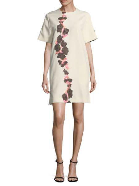 Studded Ruffle Dress by Alexander Wang