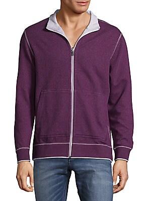 Odyssey Cotton Sweatshirt