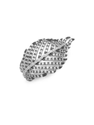 Freida Rothman  Plume Ring