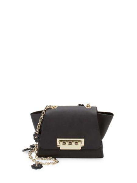 Eartha Mini Chain Strap Bag by Zac Zac Posen