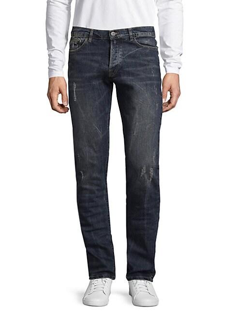 Decorative Jeans