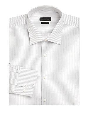 COLLECTION Striped Dress Shirt