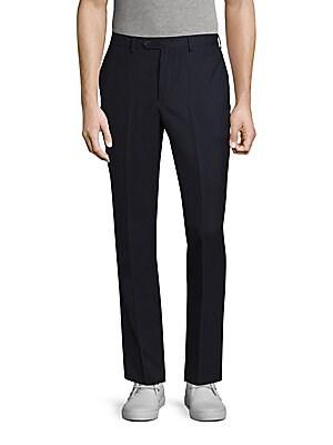 Paul Garment Dyed Pants