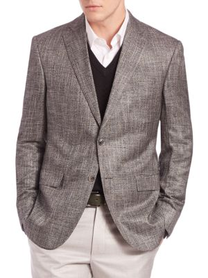 Jack Victor  COLLECTION Bamboo Sportcoat