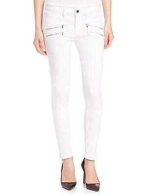 Edgemont Skinny Jeans