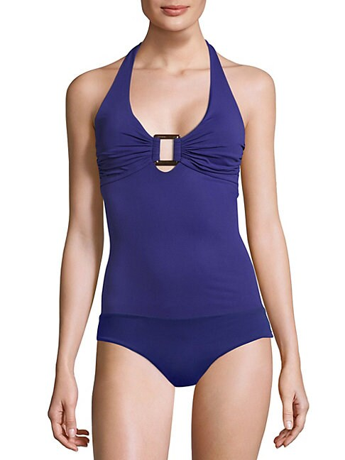 Paris Tankini Top