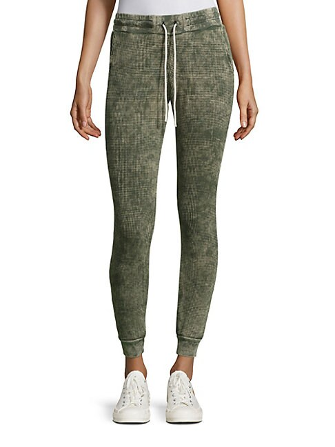 Cotton Citizen MONACO THERMAL JOGGERS