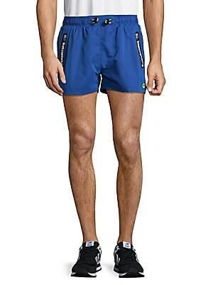 Active Training Shorts