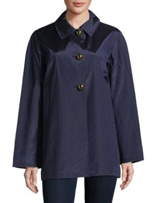 Jane Post Mayfair A-Line Jacket