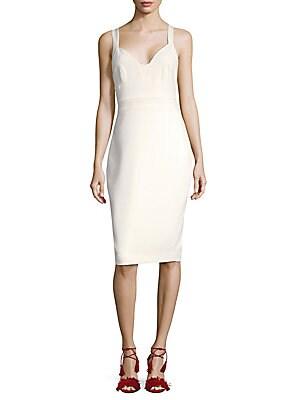 Agoura Sheath Dress