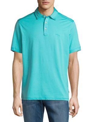 Tommy Bahama  Tropicool Spectator Polo Shirt