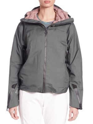 Helly Hansen DIANA THREE-IN-ONE JACKET