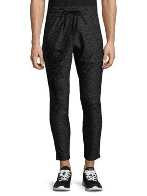 Antony Morato  Marled Fleece Sweatpants
