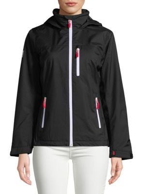 Helly Hansen Hooded Halifax Jacket