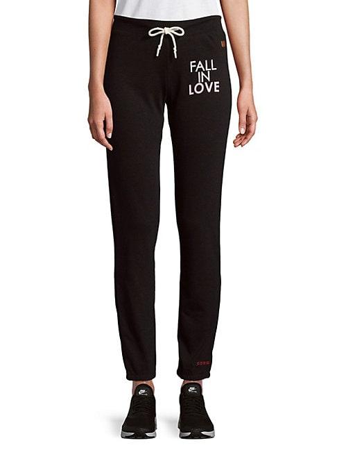 Fall in Love Sweatpants