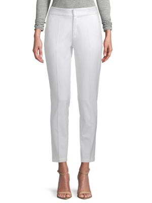 Robert Graham Woven Ankle Pants