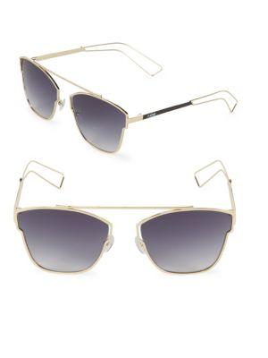 Aqs Emery Aviator Sunglasses