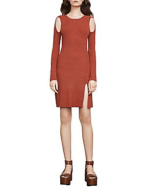 Braiden Knit Sweater Dress