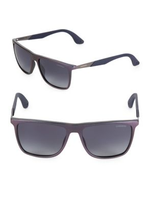 Carrera 56MM Square Sunglasses