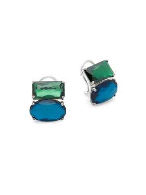 Ippolita  Wonder Sterling Silver Drop Earrings