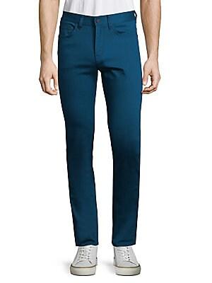 Delaware Five-Pocket Pants