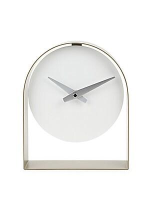 Unity Pendulum Clock