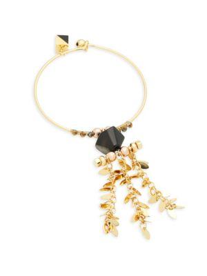 Nocturne  Crystal Bomi Bracelet