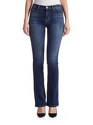 Love Midrise Bootcut Jeans