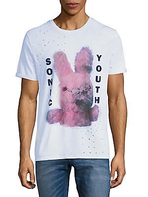 Sonic Youth Tee