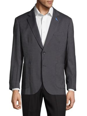 Tailorbyrd  Regular-Fit Iskollen Hill Sportcoat