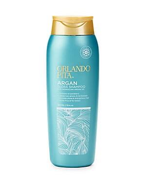 Orlando Pita Argan Shampoo