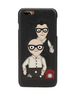 Dolce & Gabbana Family Phone iPhone 7 Case