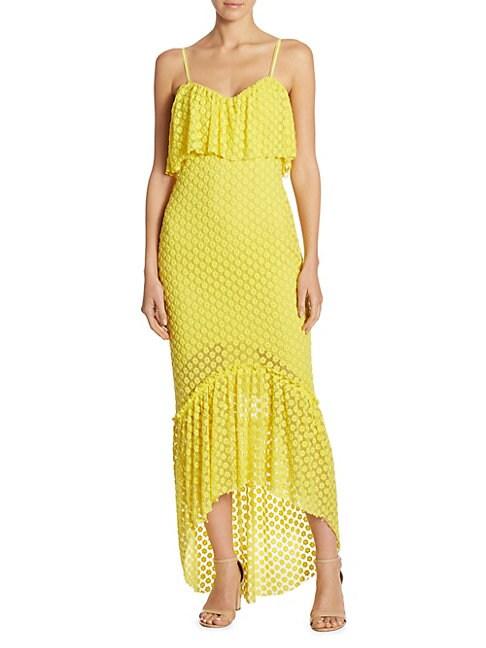 Birchleigh Cotton Dress