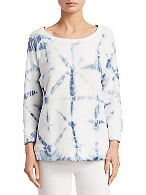 Soft Joie Annora Tie-Dye Sweater