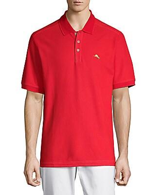 Emfielder Polo Shirt
