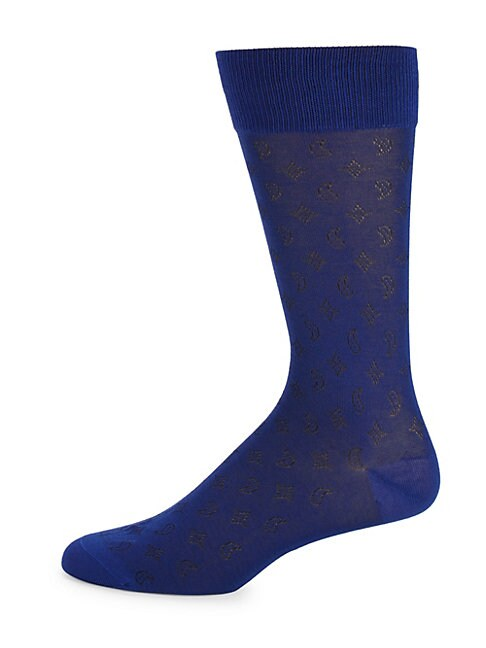 Celestial Mid-Calf Socks