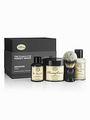 Full Size Kit Unscented