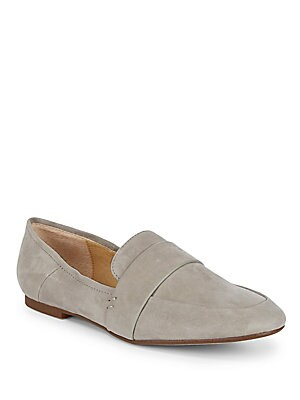 18208be202c Vince Camuto - Maita Casual Leather Flats - saksoff5th.com