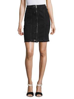 Dl1961 Poppy Quinn Skirt