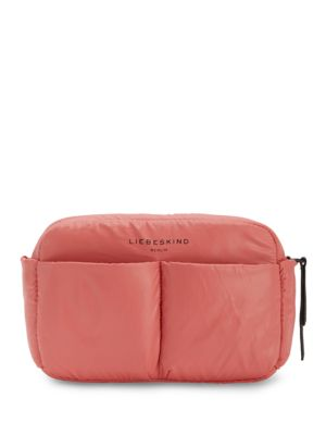 Liebeskind Parachute Nylon Cosmetic Case
