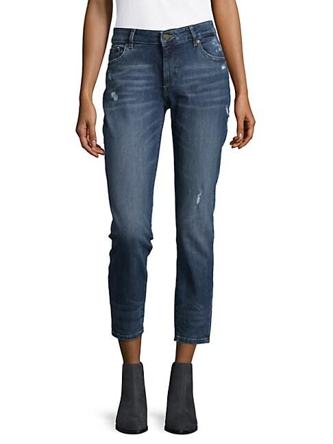 Davis Girlfriend Jeans