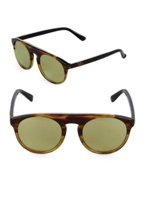 Westward Leaning Atlas 50MM Sunglasses