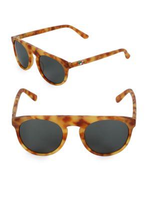 Westward Leaning  Atlas 50MM Tortoise Sunglasses