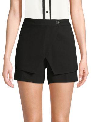Cosette  Wrap Shorts