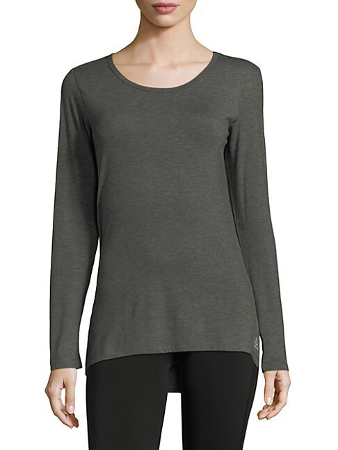 Cutout Pullover